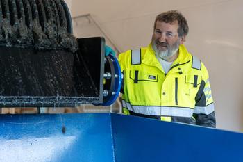 Operatør ved renseanlegg
