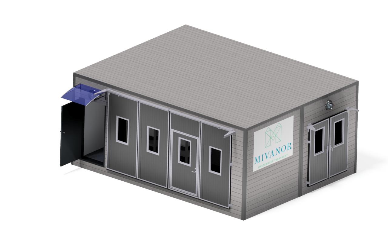 Illustrasjon av MivaMag-modul