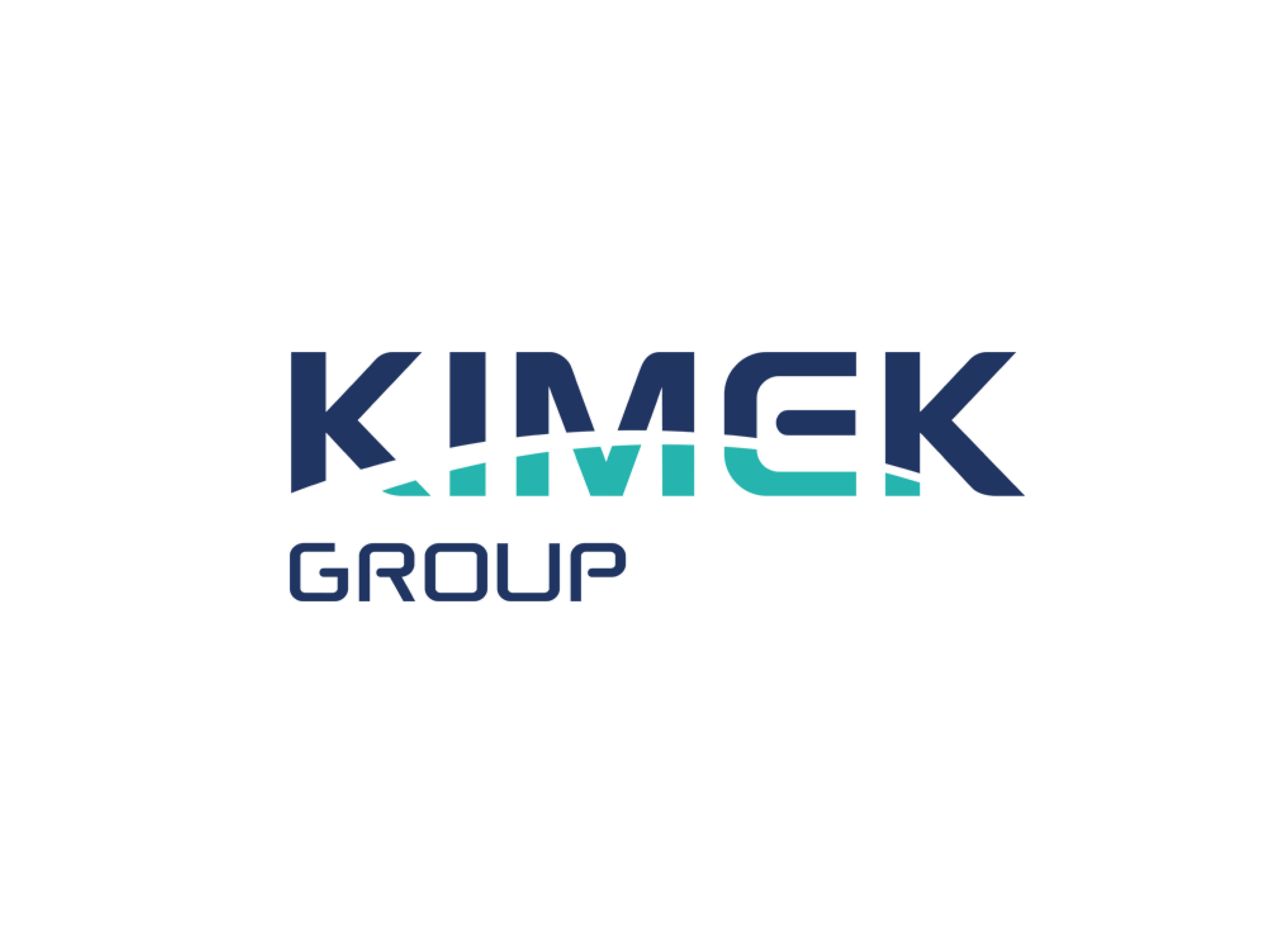 KIMEK logo